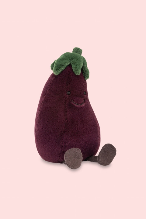 Vegetable And Fruit Soft Toy