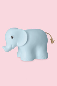 Lampe Elephant