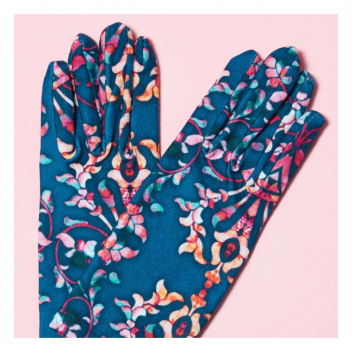 L'élégance jusqu'au bout des doigts! 💗 • • • Elegance to the fingertips!💗