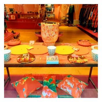 Bienvenue chez Antoine et Lili !🌈 • • • Welcome to the Antoine & Lili shop! 🌈